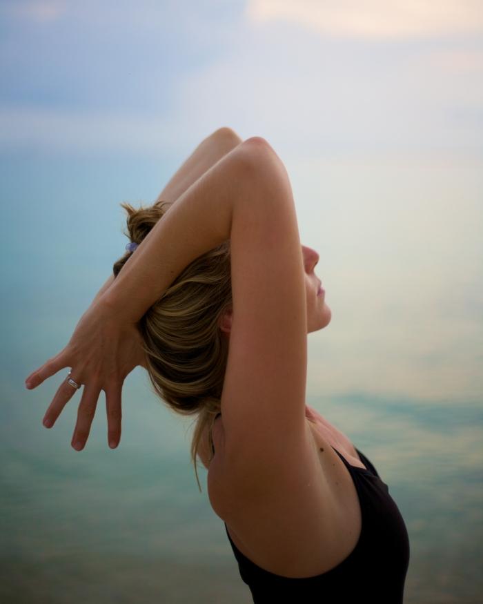 Lau Beach Yoga 21